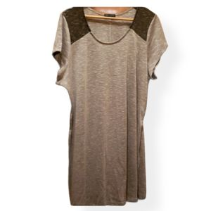 Mblm by Tess Holliday tunic